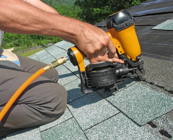 Buffalo NY roofing contractor